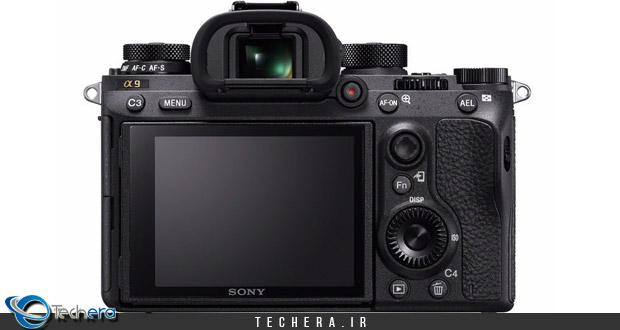 دوربین دیجیتال سونی A9