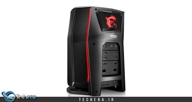 کامپیوتر خانگی VORTEX G65VR 6RE SLI