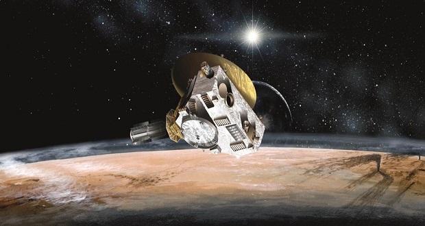 آیا ناسا یک کاوشگر دیگر به پلوتون خواهد فرستاد؟