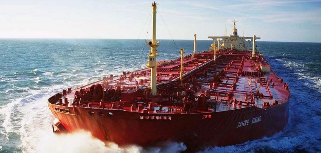 1. کشتی سی وایز بزرگ، بزرگترین کشتی جهان