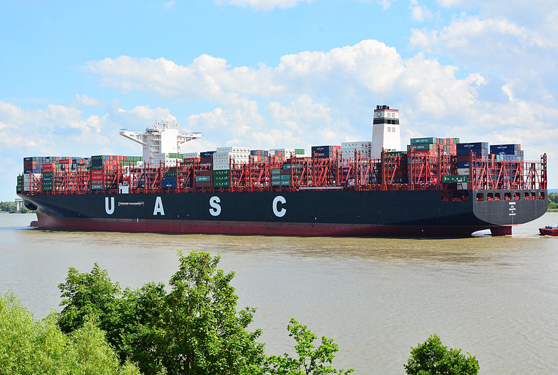 کشتی برزان (Barzan)، چهارمین کشتی بزرگ دنیا