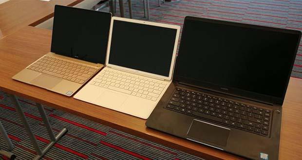نگاهی به لپ تاپ هواوی میت بوک X و هواوی میت بوک D؛ تلفیقی از قدرت و زیبایی