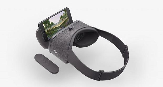 پشتیبانی گوشی های گلکسی اس 8 و پرچمداران بعدی الجی از واقعیت مجازی دی دریم