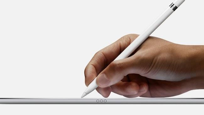 به نظر میرسد نسخه بهبود یافته اپل پنسل 2 به صورت آهنربایی عرضه شود تا کاربران بتوانند به راحتی آن را به بدنه آیپد خود متصل کنند