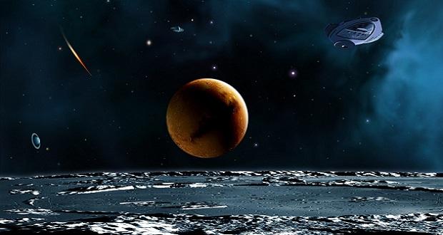باز آلدرین و چشمانداز اکتشافات فضایی آینده