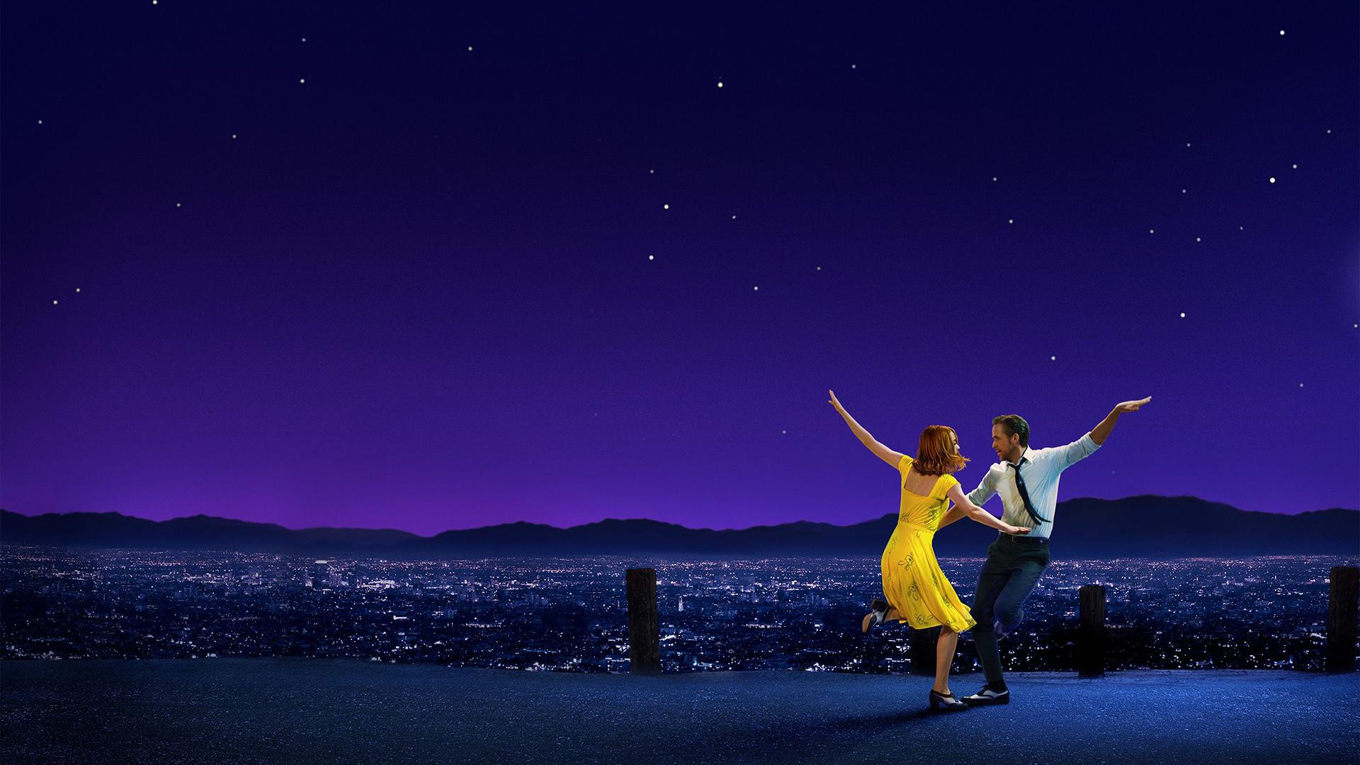 لا لا لند   La La Land