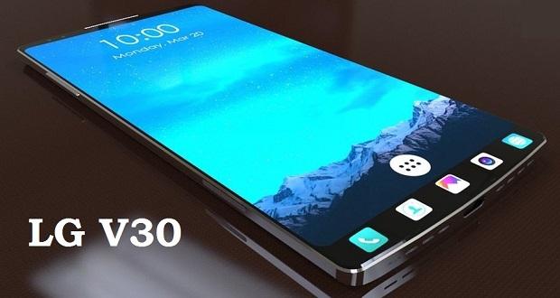 گوشی ال جی وی ۳۰ در شهریورماه وارد بازار خواهد شد