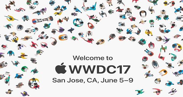 اپل دعوتنامه های مطبوعاتی رویداد WWDC 2017 را ارسال کرد