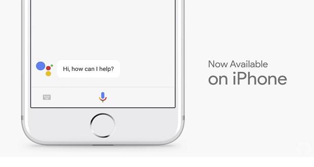 گوشی های آیفون نیز از دستیار مجازی گوگل (Google Assistant) برخوردار خواهند شد