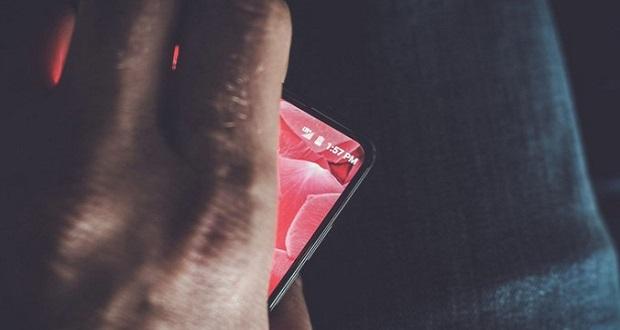 گوشی اندی رابین در اواخر امروز رخ نشان میدهد