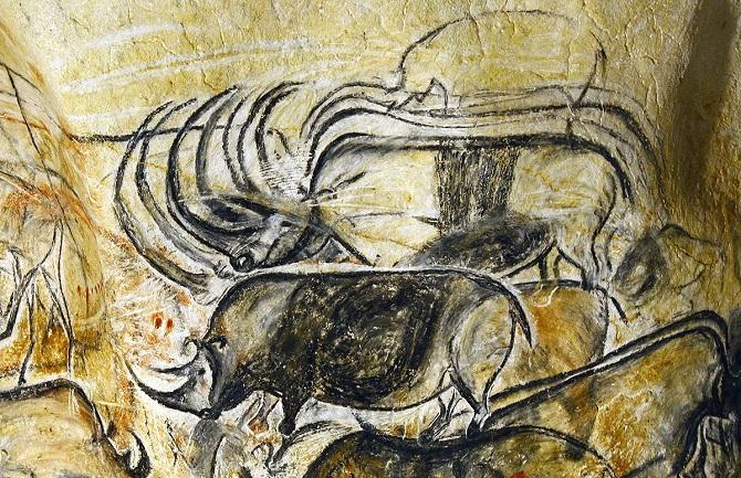 آنچه دانشمندان را از این نقاشیها شگفت زده کرده قدمت آنها نیست، بلکه قریحه هنری بهکاررفته در این آثار است. خطوط روان و سایهها فوقالعادهاند، این پابلو پیکاسوها با این انیمیشنها جانوران عصر یخبندان را به تصویر کشیدهاند