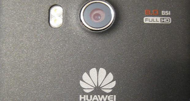 با دریافت تاییدیه وای فای، گوشی هواوی مایا به زودی وارد بازار میشود