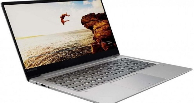 درز تصاویری از لنوو IdeaPad 720S