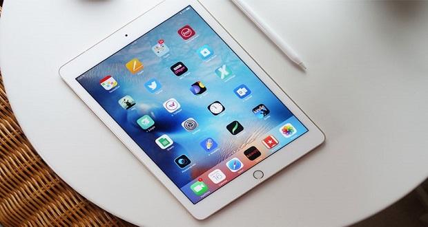 افزایش تولید آیپد پرو 10.5 اینچی پیش از عرضه