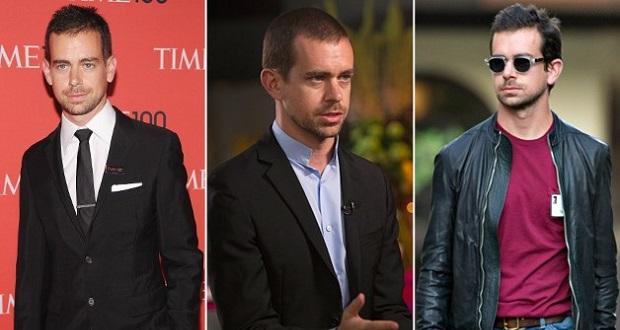 نحوه لباس پوشیدن سه مدیر برتر حوزه IT