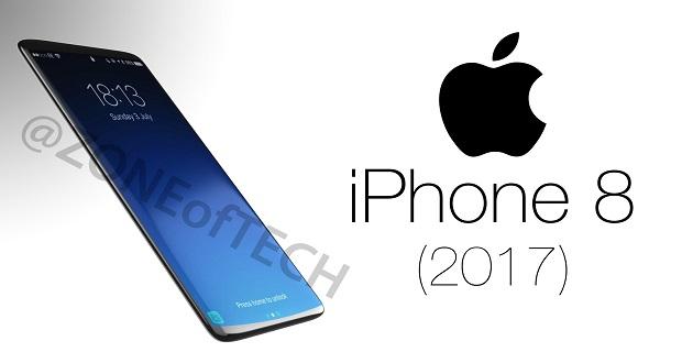 هر آنچه که تا کنون درباره آیفون 8 و دهمین سالگرد اپل میدانیم