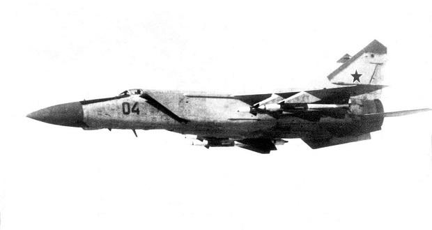 خلبانی که جنگنده سری شوروی را دزدید!