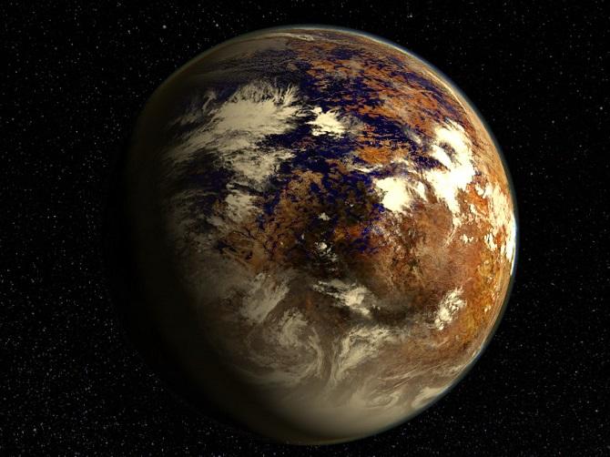 فاصله پروکسیما بی به ستارهاش نزدیک است، شاید نزدیکتر از عطارد به خورشید. اما پروکسیما قنطورس سردتر و کمنورتر از خورشید است. محل منطقه قابل سکونت با نسبت مقدار انرژی ستاره مشخص میشود، بنابراین برای ستارهای مانند پروکسیما قنطورس، منطقه قابل سکونت به ستاره نزدیکتر از سیارهی ما در منظومه شمسی است
