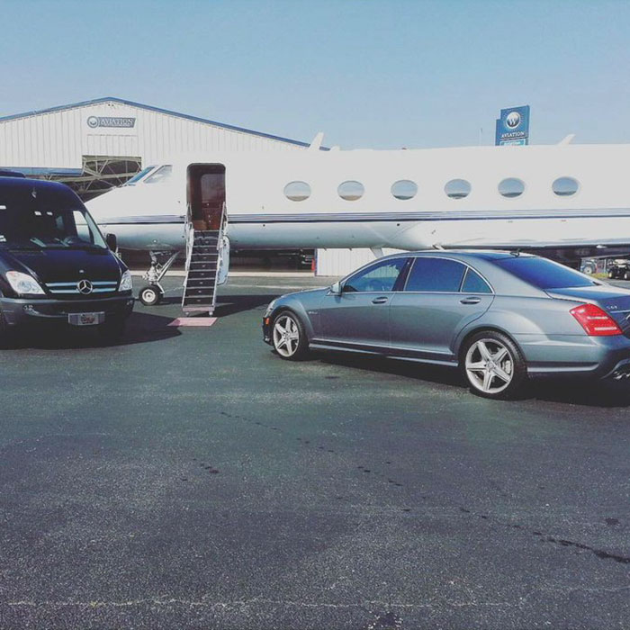 Bow Wow به تازگی تصویری را در اینستاگرام منتشر کرد تا نشان دهد میخواهد با یک هواپیمای شخصی پرواز کند.