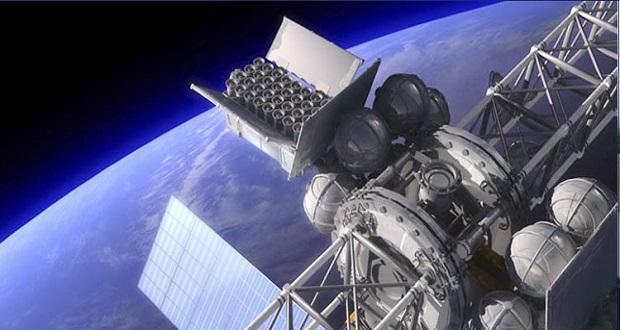 اسپیس ایکس تا سال 2019 اولین ماهواره اینترنتی خود را به فضا می فرستد