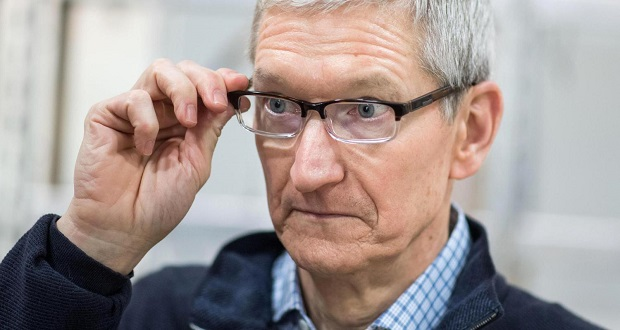 سرمایه گذاری اپل در کورنینگ از عینکهای واقعیت افزوده و شارژ بیسیم در آینده خبر میدهد