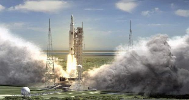 ناسا: اولین ماموریت اوریون بدون سرنشین خواهد بود