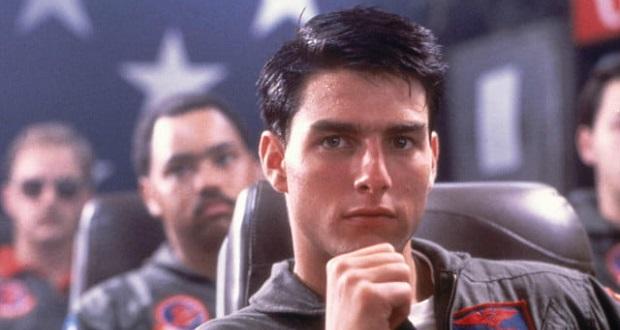 30 سال انتظار برای فیلم تاپ گان 2 به پایان رسید؛ تام کروز اعلام کرد!