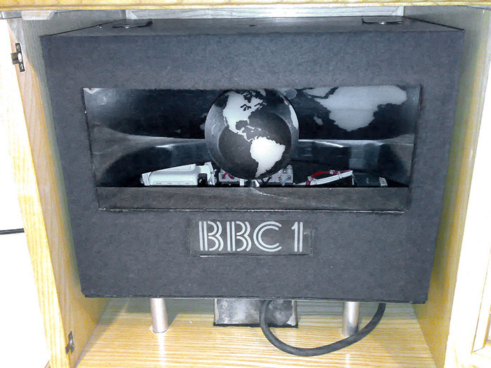 لوگو BBC