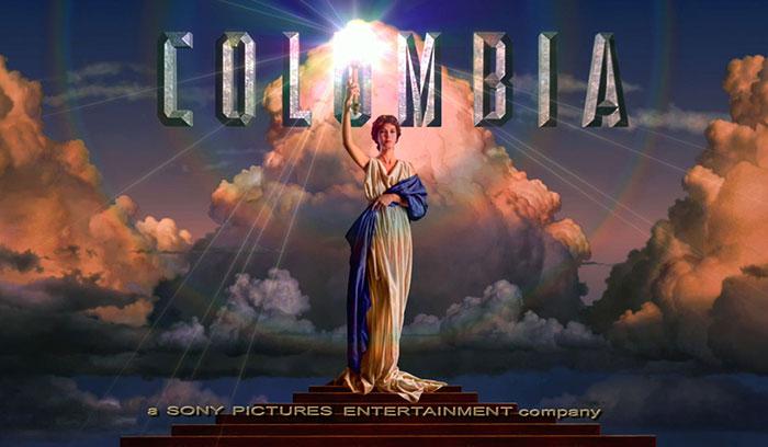 لوگو Columbia Pictures