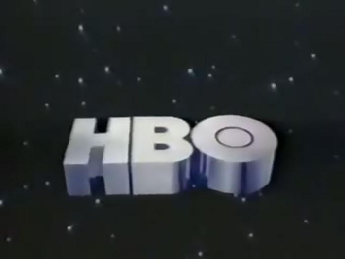 لوگو HBO