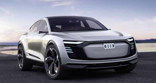 خودرو الکتریکی آئودی تا سال 2020 راهاندازی میشود؛ خودرویی که تسلا رابه چالش میکشد