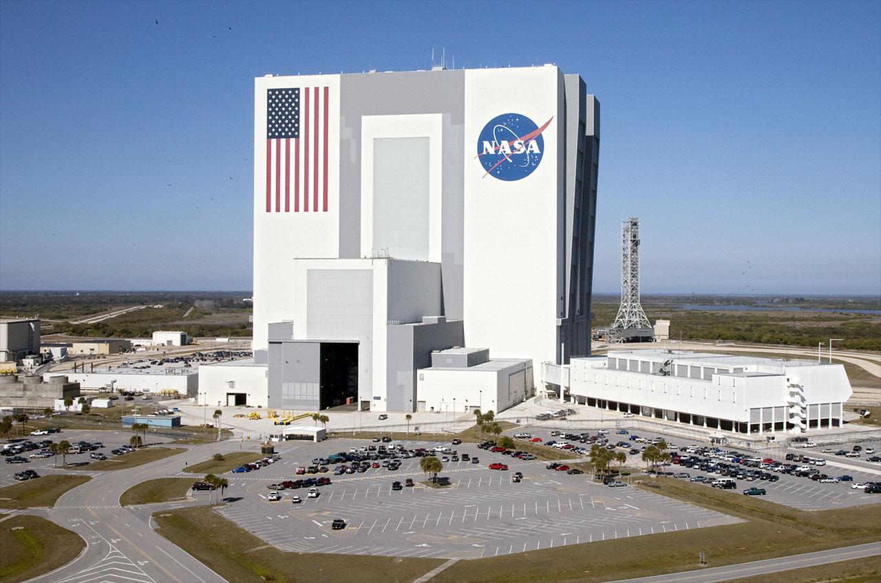 ناسا سازمانی دروغین است