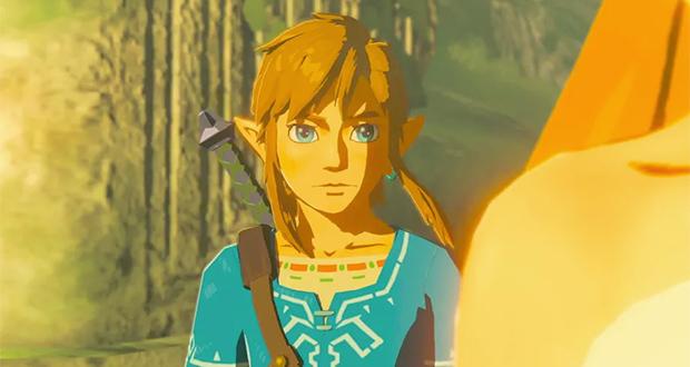 نینتندو در حال ساخت نسخه موبایل بازی Legend of Zelda است