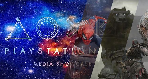 مهم ترین های پلی استیشن در کنفرانس سونی در E3 2017 و تریلر بازی ها