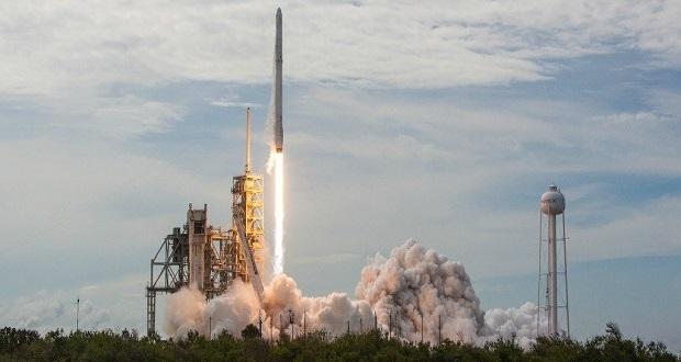 موفقیت تاریخی دیگری از اسپیس ایکس: پرتاب دو موشک در عرض 48 ساعت!