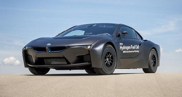 معرفی بهترین خودروهای هیدروژنی ؛ گرایش خودروسازان به این خودروها افزایش یافته است