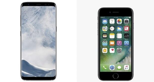 سود 83 درصدی اپل از بازار گوشی های هوشمند در فصل اول؛ تنها 12.9 درصد سهم سامسونگ