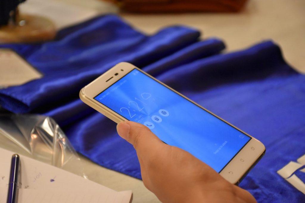 شرکت تایوانی ایسوس از 2 موبایل جدید خود با نام ایسوس زنفون 3 و ایسوس زنفون 3 مکس رونمایی کرد و به زودی عرضه خانواده ایسوس زنفون 3 آغاز خواهد شد.