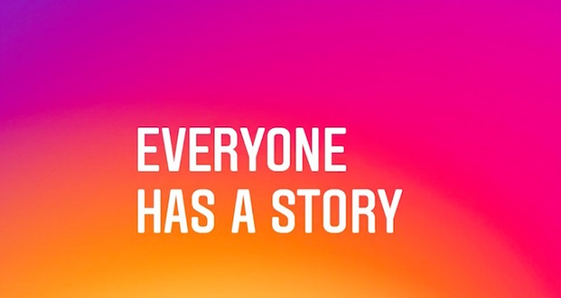 اینستاگرام استوریز بیش از 250 میلیون کاربر فعال روزانه دارد