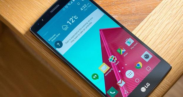 دو گوشی ال جی جی 6 پلاس و ال جی جی 6 32 گیگابایت رسما راه اندازی شدند
