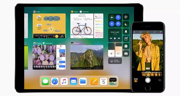 iOS 11 برای آزاد سازی حافظه می تواند بطور خودکار اپلیکیشنها را پاک کند