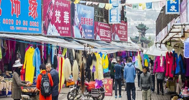 جهش بزرگ چینیها به سوی انرژیهای تجدید پذیر: تامین برق هفت روزه یک استان با انرژیهای پاک