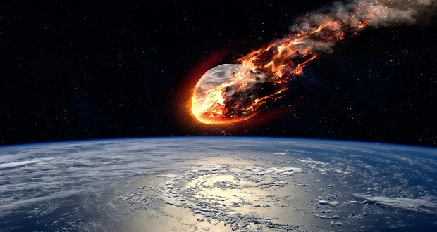 زمین در معرض تهدید فزاینده شهابسنگهاست