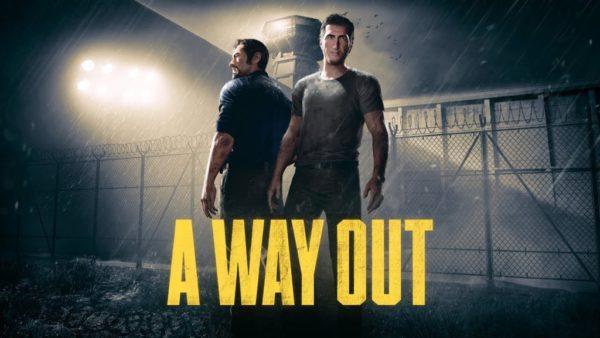 بازی راهی به بیرون توسط کمپانی EA در E3 2017 معرفی شد