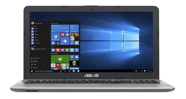 لپتاپ مقرون به صرفه VivoBook Max X541 ایسوس معرفی شد