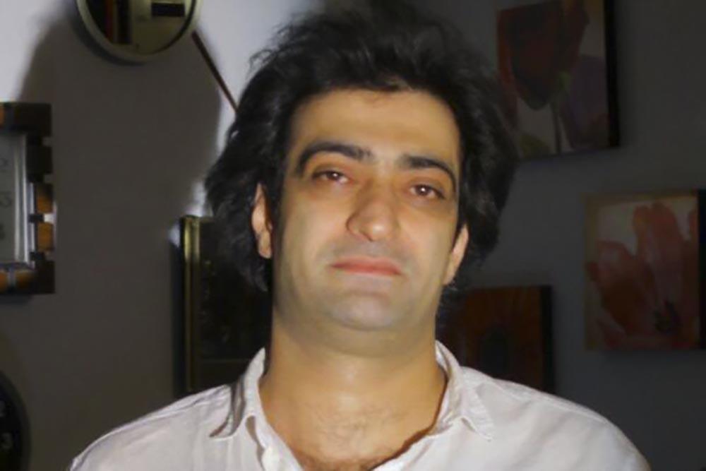 حسین جمالی