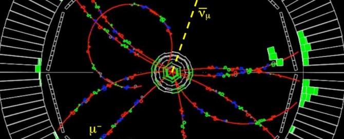سه آزمایش با نتایجی مشابه که از پدیدهای فراتر از مدلهای استاندارد فیزیک ذرهای خبر میدهند