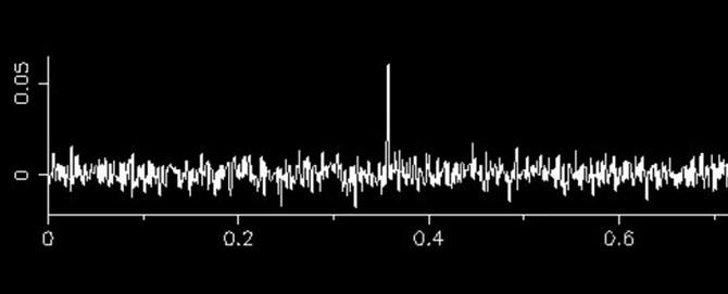 انفجارهای رادیویی سریع غیرقابل توضیح