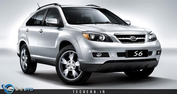 خودروهای با قیمت کمتر از 100 میلیون تومان