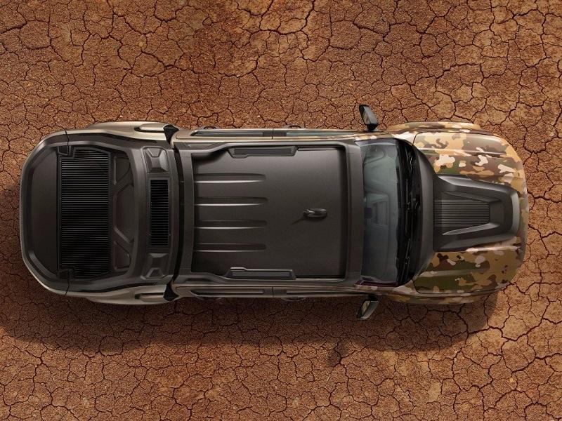 جنرال موتورز اعلام کرد که این خودرو به 3.1 میلیون مایل از آزمایش سلول های سوخت هیدروژنی دست یافته است.